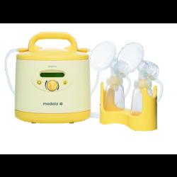 Tire-lait électrique Symphony® - Set accessoires simples