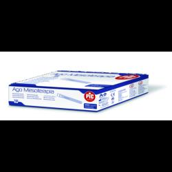 Aiguilles de mésothérapie - L 6 mm