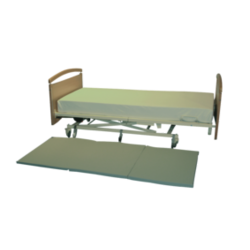 Tapis de chute SECURFORM