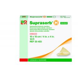 Suprasorb® H - Pansement hydrocolloïde** DM classe IIb