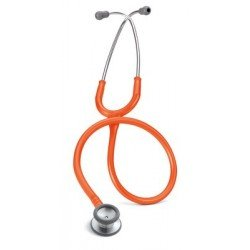 Stéthoscope Classic II Pédiatrique - Coloris Orange