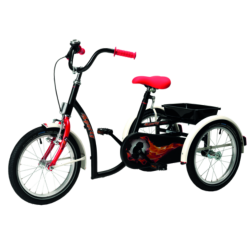 Tricycle Sporty