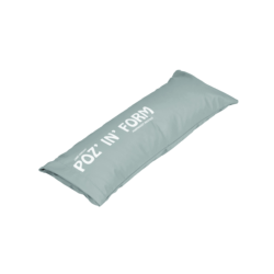 Coussins universel POZ'IN'FORM® - 40 x 15 cm