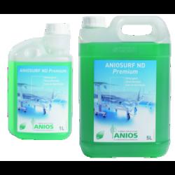 Aniosurf ND Premium - 5L