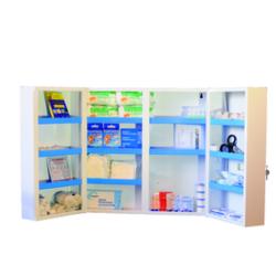 Armoire à Pharmacie Métal