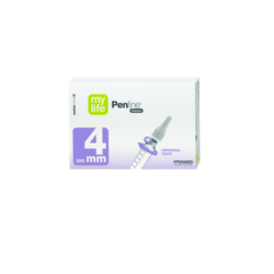 Aiguilles à stylo Penfine® Classic - 4 mm 32G