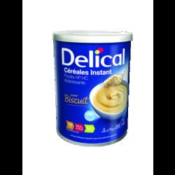 Delical Céréales Instant