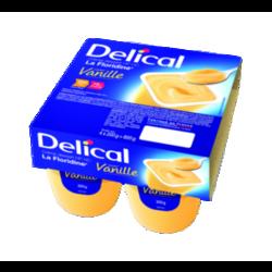 Delical Crème HP HC avec lactose (la Floridine)