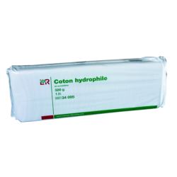 Coton hydrophile* 250g