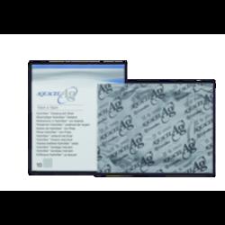 AQUACEL® Ag 2.5 x 40 cm mèches