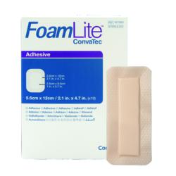 Foam Lite™ ConvaTec 5.5 x 12 cm