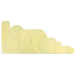 DuoDERM® Extra-Mince 12.5 x 12.5 cm