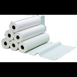 Draps ouate de cellulose neutres semi texturé