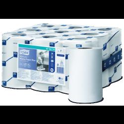 Papier d'essuyage pour Reflex® Distributeur Mini dévidage central - M3