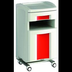Guéridon 5060/5061 - 2 tiroirs
