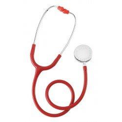 Stéthoscope LAUBRY® - coloris Carmin