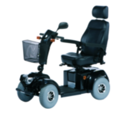 Scooter Ceres 4