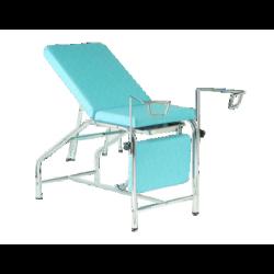 Divan gynécologique assise fixe