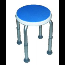 Tabouret Blue Seat - Fixe