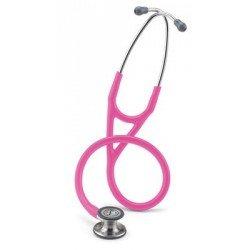 Stéthoscope Cardiologie IV - Coloris Rose