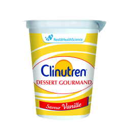 Clinutren® dessert Gourmand Sans lactose