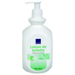 Gamme produits de soins sans parabène - Lotion de 500 ml