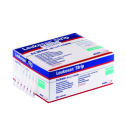 Leukosan® Strip sutures adhésives