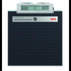 SECA 878 Dr pèse-personne électronique avec étiquette personnalisable (III)