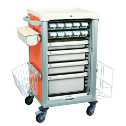 Chariot de distribution Evolys 400 x 400
