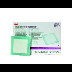3M™ Tegaderm™ Superabsorber 10 x 10 cm