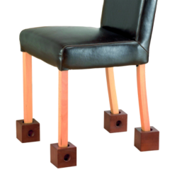 Surélévateurs pour chaises
