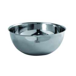 Cupule à bec inox - 30 ml