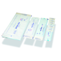 Sachets de stérilisation autocollants Stéri-tov - 60 x 100 mm.