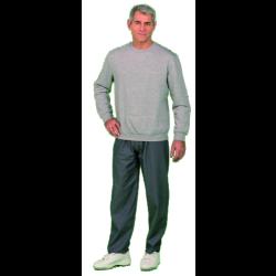 Grenouillères Gervais avec sweat-shirt pour homme