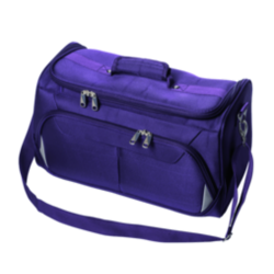 Mallette City Medical Bag