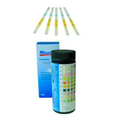 Bandelettes urinaires - Paramètre 8