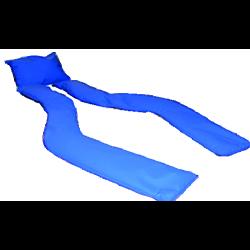Coussin dorsal Origin