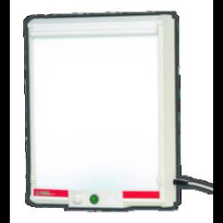 Négatoscope Qual'X - Plage horizontale