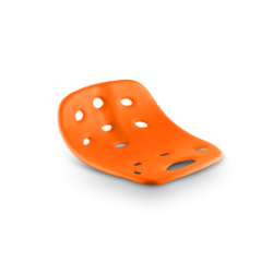 Assise SitSmart Posture+ Mini Orange