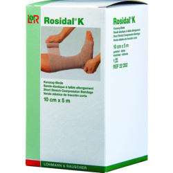 Rosidal K** 4 cm x 5 m