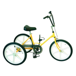 Tricycle Tonicross Basic