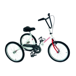 Tricycle Tonicross Plus - Taille 1