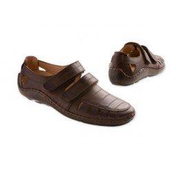 Chaussures Cèdre - Coloris Marron