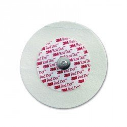 Electrode 3M™ Red Dot Ronde