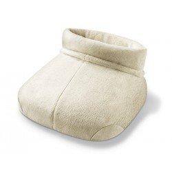 Chauffe-pieds avec massage Shiatsu