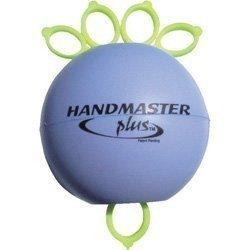 Handmaser Plus, résistance légère - bleu