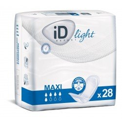 iD Expert LIGHT - Protection: Maxi, le paquet de 28