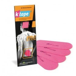 K-Tape® for me, dos