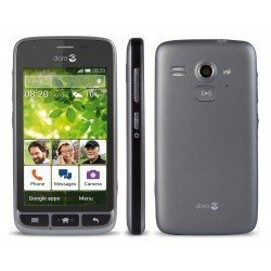 Téléphone portable Liberto 820 mini - coloris Noir