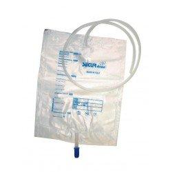 Poche à urine non-stérile 2 L